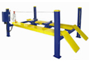 4 Post Hoist for sale