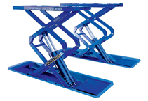 scissor lift SL34DX